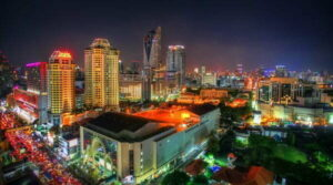 STM Meetup was held in Bangkok