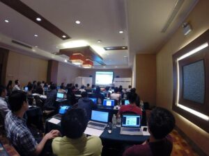I had my first Mobile CPA Workshop in April 2014 this year and over 30+ people have attended.