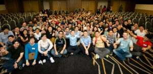 It's good to see that Singapore has such a big affiliate community!